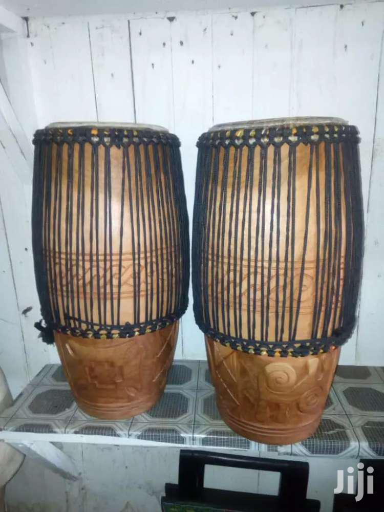 Good Looking And Good Sound Of Conga / Conka Drums