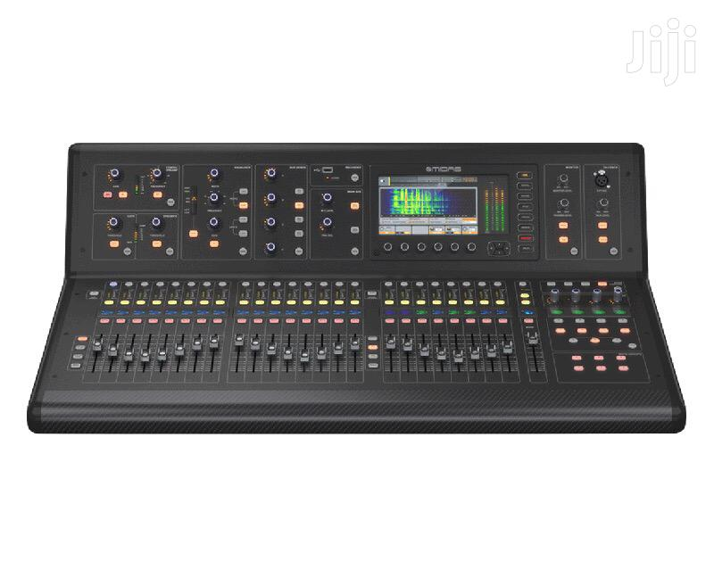 Archive: Midas M32 LIVE Digital Mixers