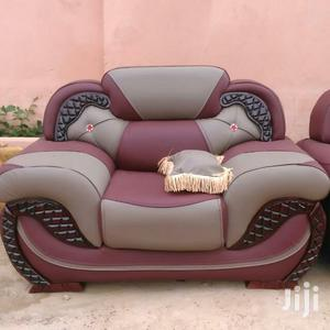 Quality Leather Sofa Furniture | Furniture for sale in Ashanti, Kumasi Metropolitan