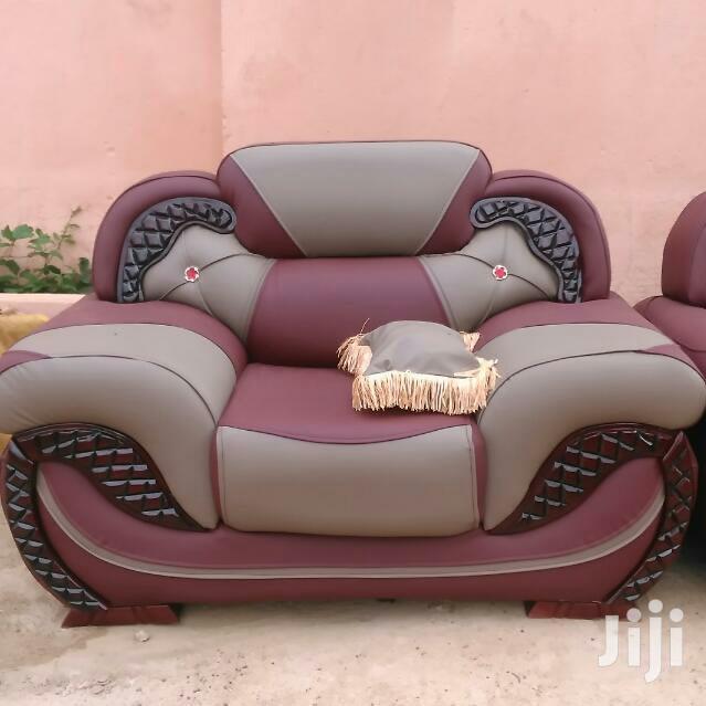 Quality Leather Sofa Furniture