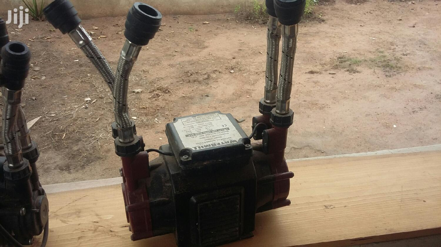 Water Pump Hot And Cold | Plumbing & Water Supply for sale in Achimota, Greater Accra, Ghana