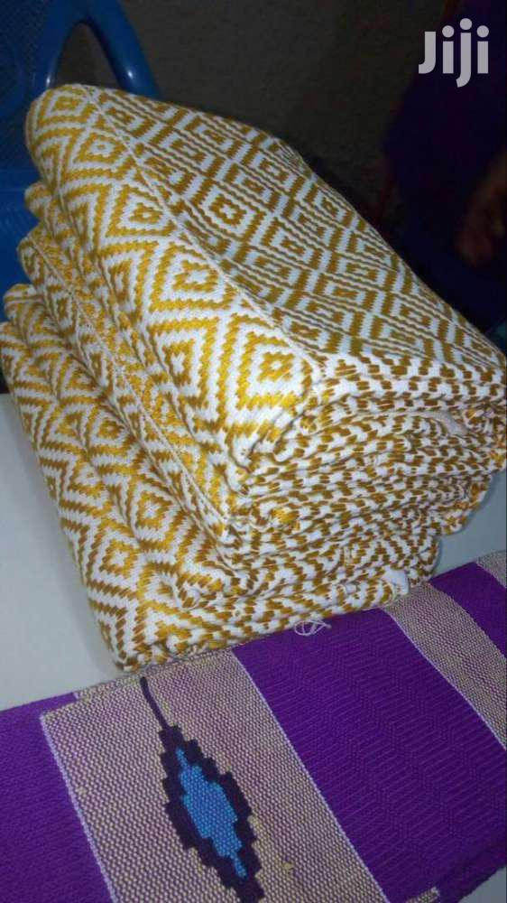 Quality Hand Weaved Kente