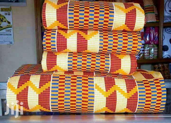 Latest Set Of Kente | Clothing for sale in Labadi-Aborm, Greater Accra, Ghana
