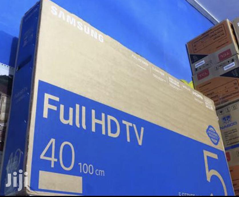 New Samsung Full HD Satellite Digital Led TV 40 Inches