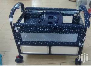 2 In 1 Baby Cot