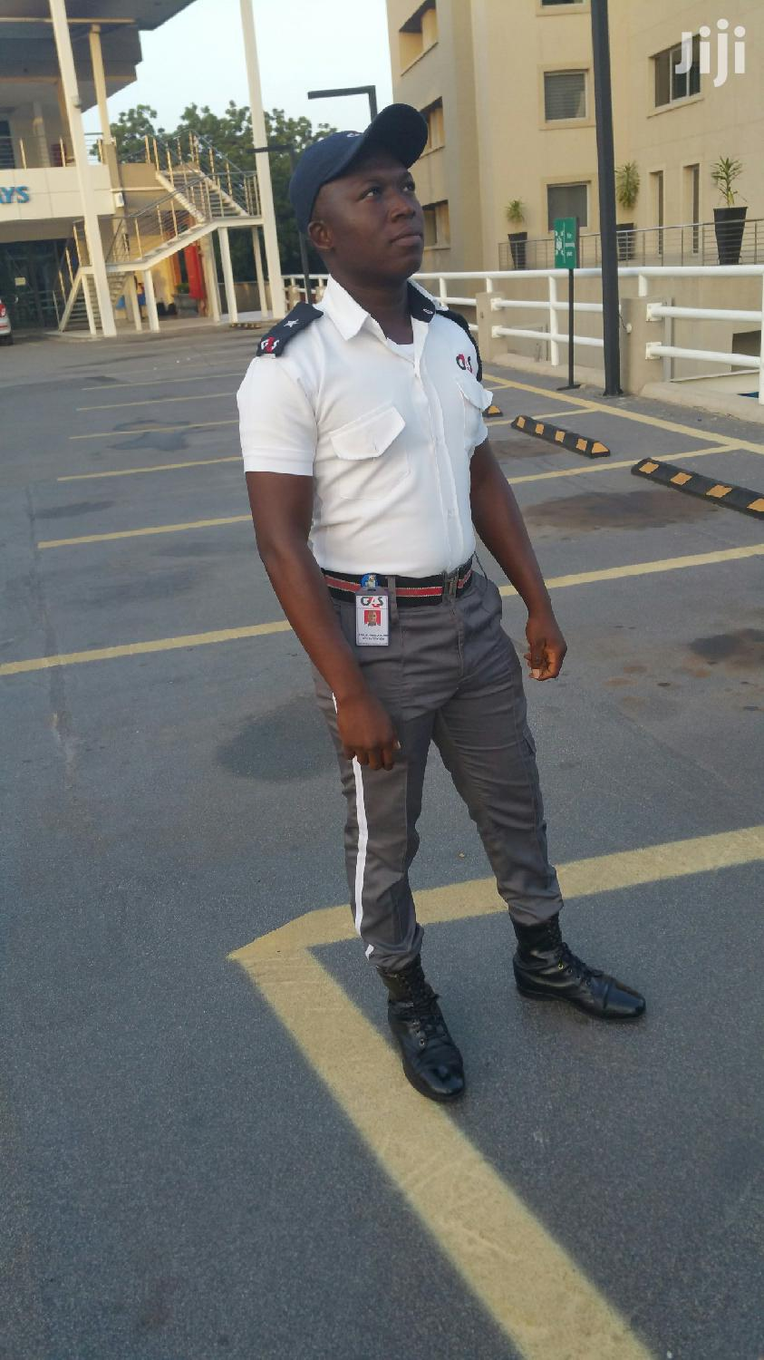 Security Supervisor | Security CVs for sale in Achimota, Greater Accra, Ghana