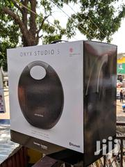 Onyx Studio 5 Bluetooth Speaker | Audio & Music Equipment for sale in Greater Accra, Darkuman