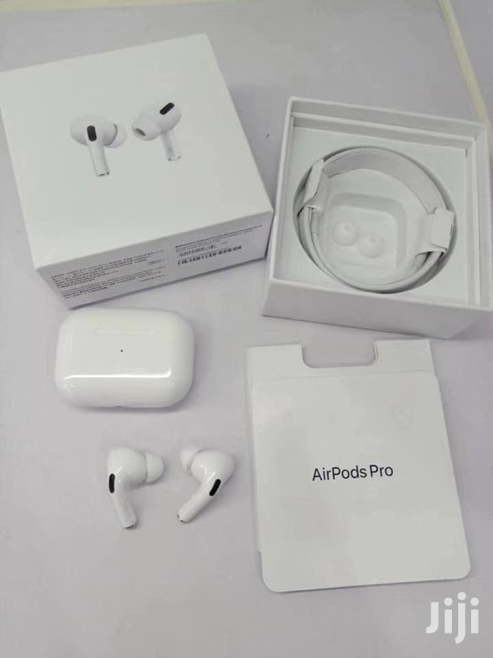 Apple Airpods Pro Premium