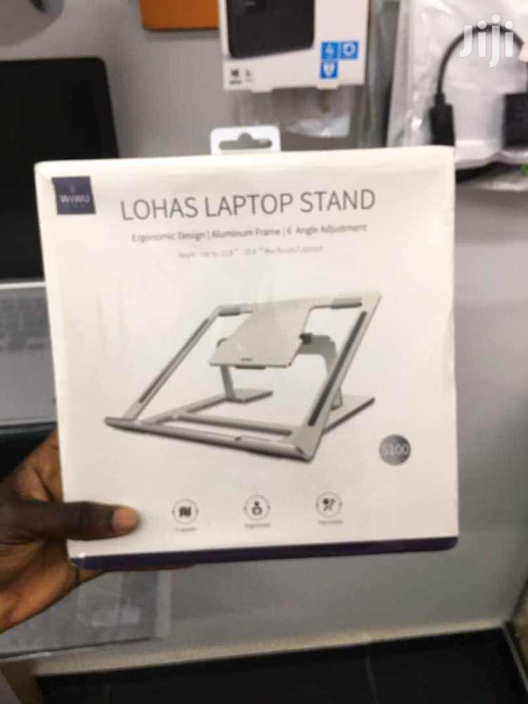 Macbook Stand | Accessories & Supplies for Electronics for sale in Kumasi Metropolitan, Ashanti, Ghana