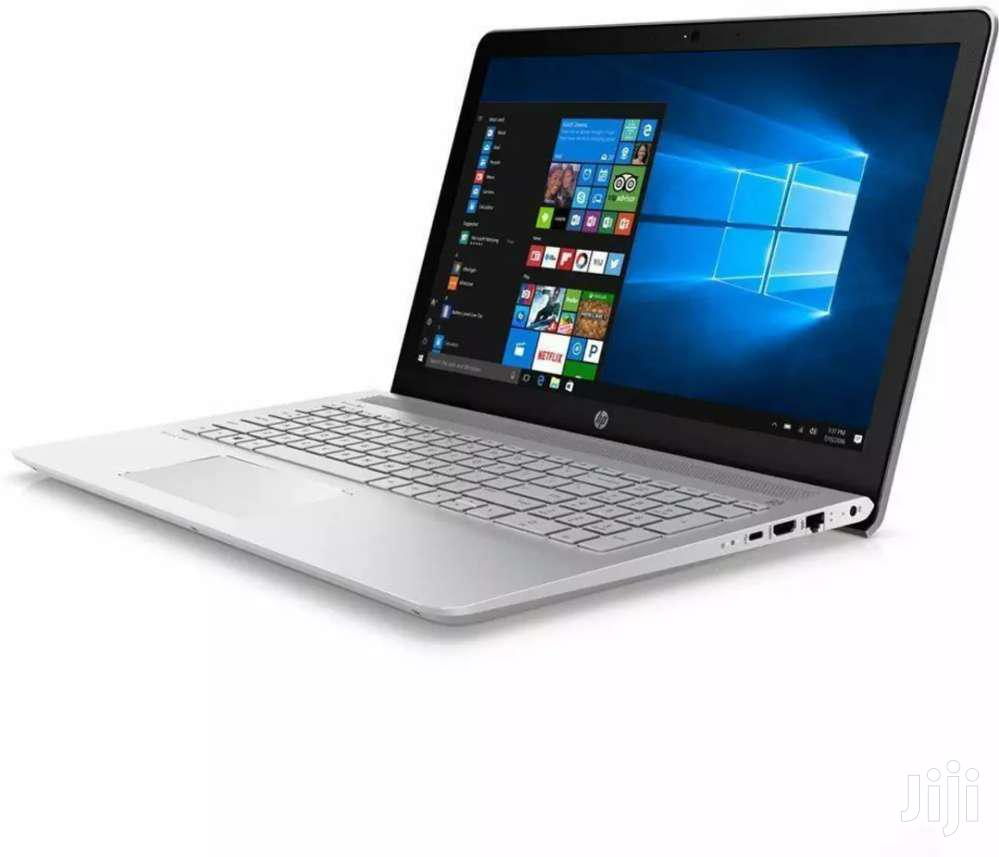 New Laptop HP Pavilion 15 8GB Intel Core I5 HDD 1T | Laptops & Computers for sale in Kokomlemle, Greater Accra, Ghana