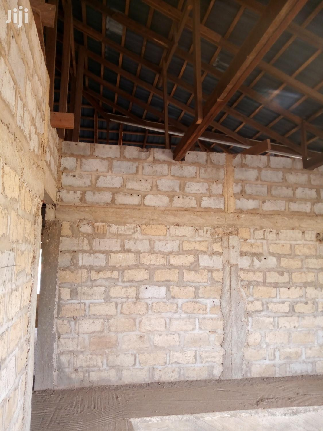 5 Bedrooms Uncompleted Storey For Sale At Tantra Hills Near Snit Flats | Houses & Apartments For Sale for sale in Achimota, Greater Accra, Ghana