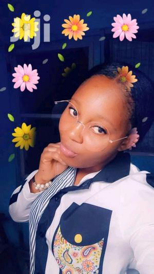 Front Desk / Office Assistant for Full Time | Clerical & Administrative CVs for sale in Greater Accra, Nungua