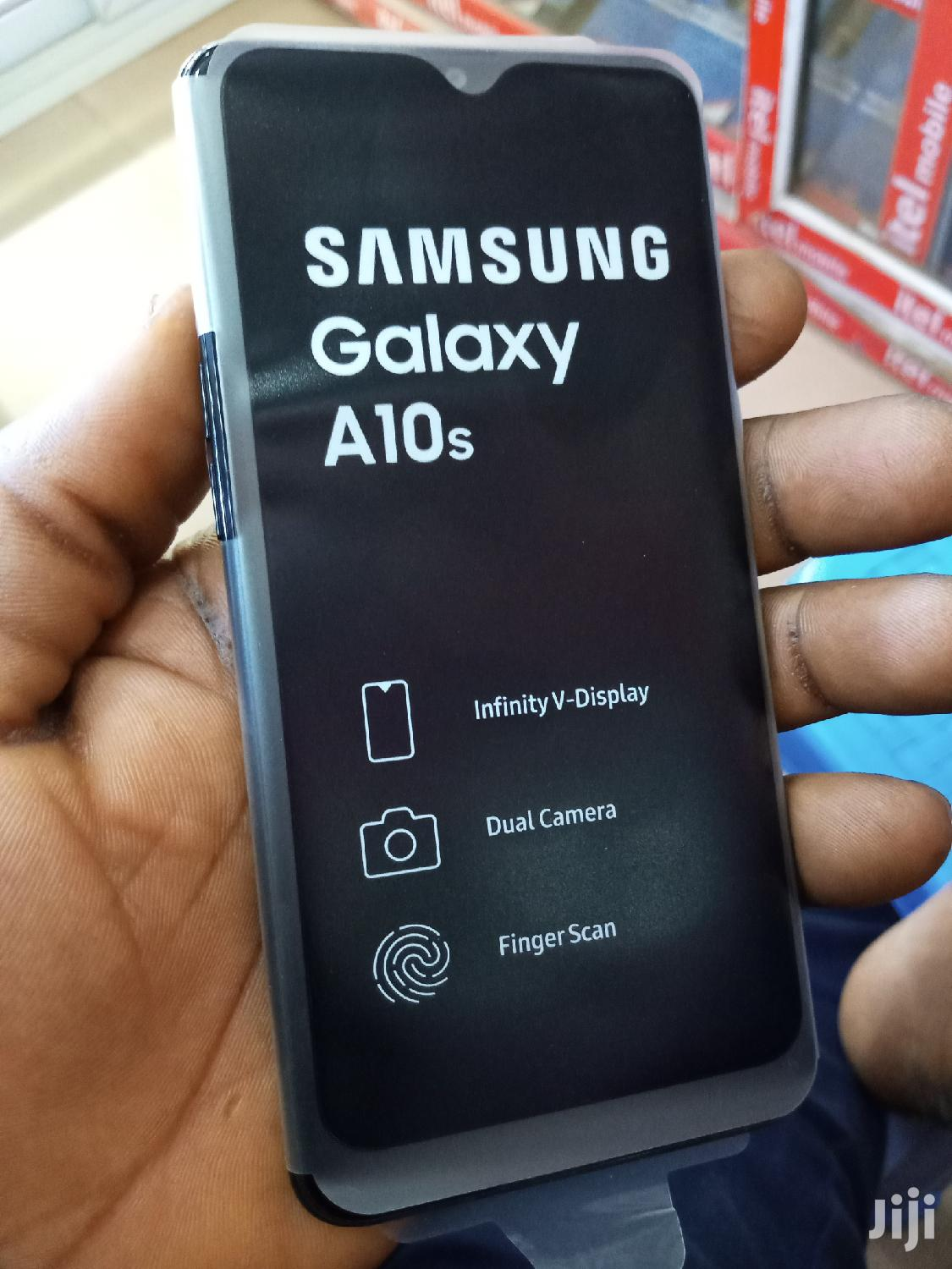 New Samsung Galaxy A10s 32 GB   Mobile Phones for sale in Adenta Municipal, Greater Accra, Ghana
