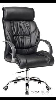 Quality Leather Chair   Furniture for sale in Greater Accra, Adabraka
