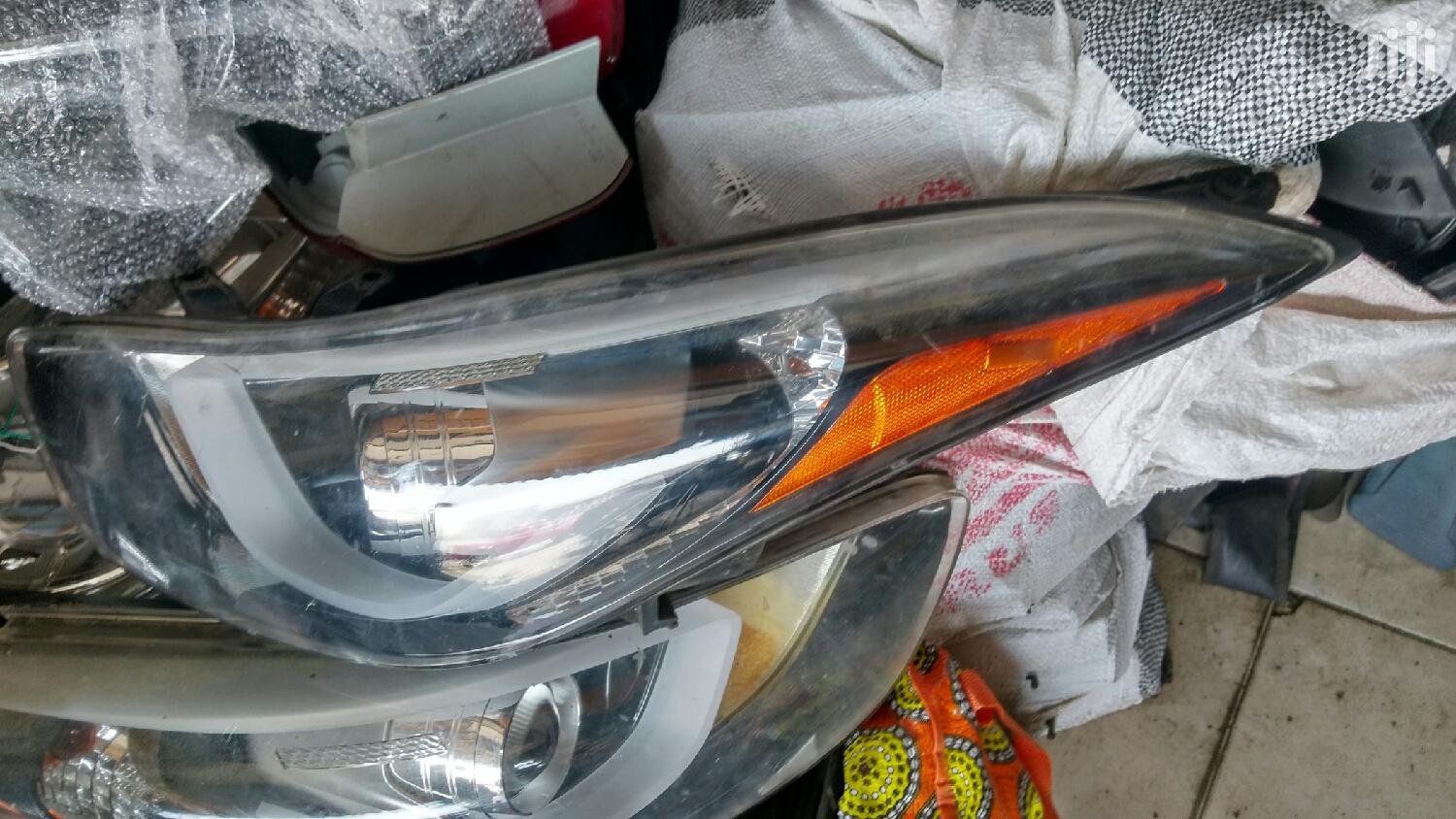 Headlight And Taillights | Vehicle Parts & Accessories for sale in Abossey Okai, Greater Accra, Ghana