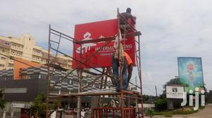 3D & Signage Fabrication | Manufacturing Services for sale in Greater Accra, Adenta