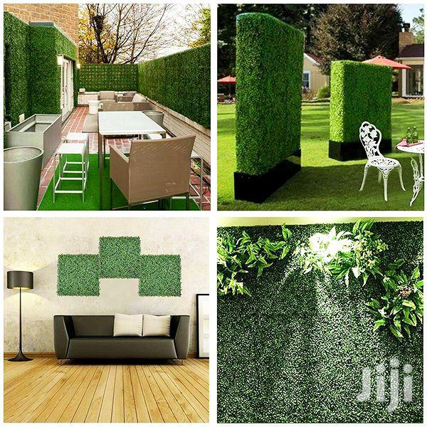 Artificial Grass Wall | Garden for sale in Adenta Municipal, Greater Accra, Ghana