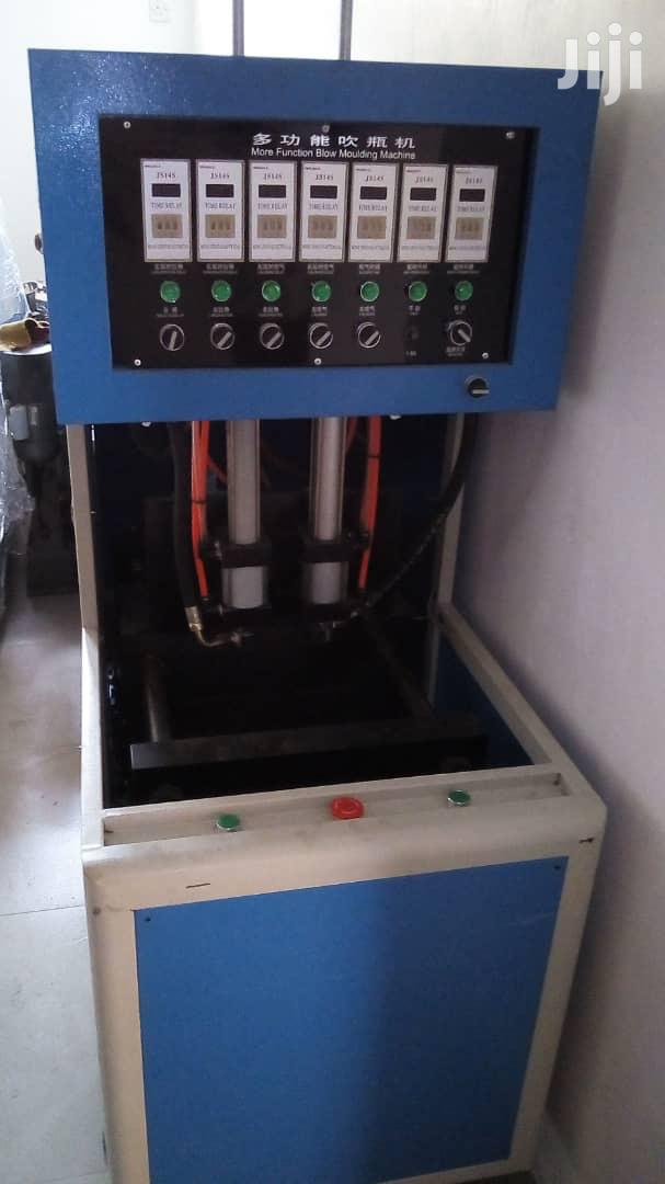 Pet Blowing Machine | Manufacturing Equipment for sale in Kwashieman, Greater Accra, Ghana