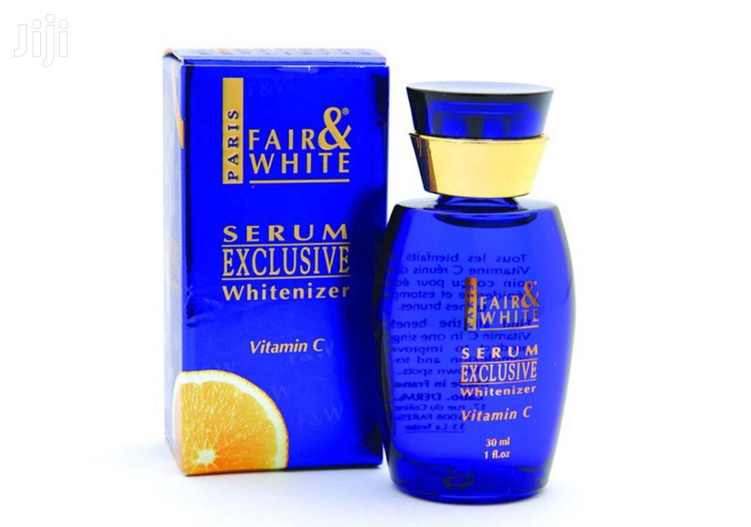Fair White Vitamin C Serum