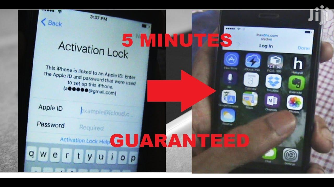 Remove Icloud Locks From All iPhones | Repair Services for sale in Adenta Municipal, Greater Accra, Ghana
