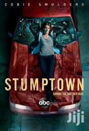 Stumptown TV Series | CDs & DVDs for sale in Greater Accra, Achimota