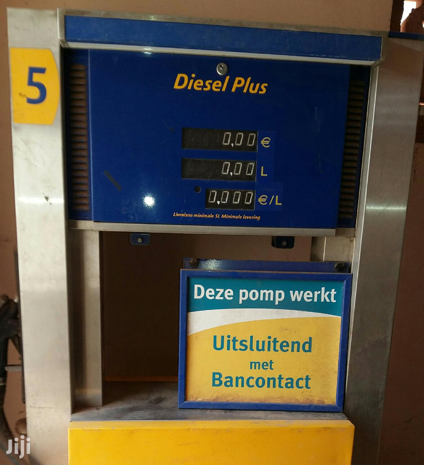 Fuel Dispenser From Germany | Manufacturing Equipment for sale in Achimota, Greater Accra, Ghana