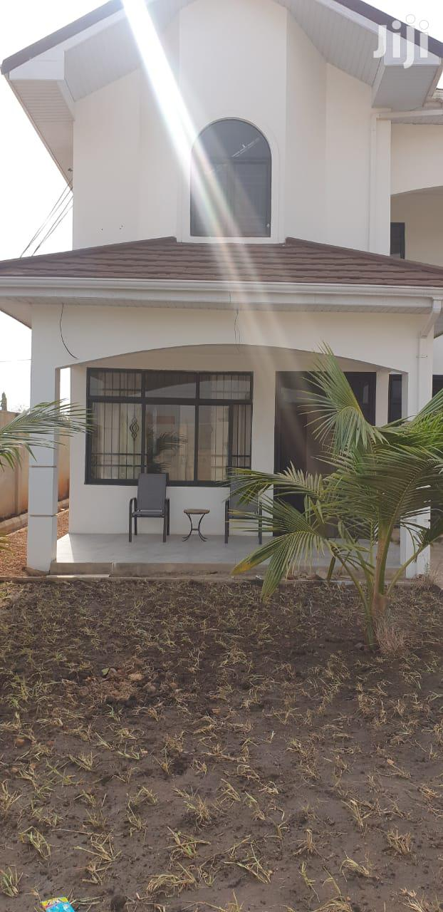 4 Bedroom Fully Furnished For Short Stays At Com. 25 | Houses & Apartments For Rent for sale in Tema Metropolitan, Greater Accra, Ghana