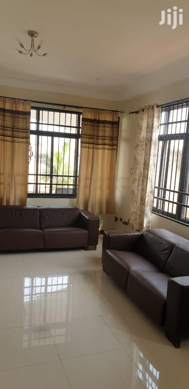 4 Bedroom Fully Furnished For Short Stays At Com. 25