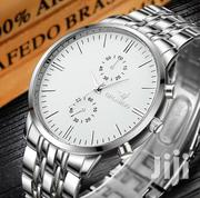 Orlando Silver Chain Watch | Watches for sale in Greater Accra, East Legon (Okponglo)