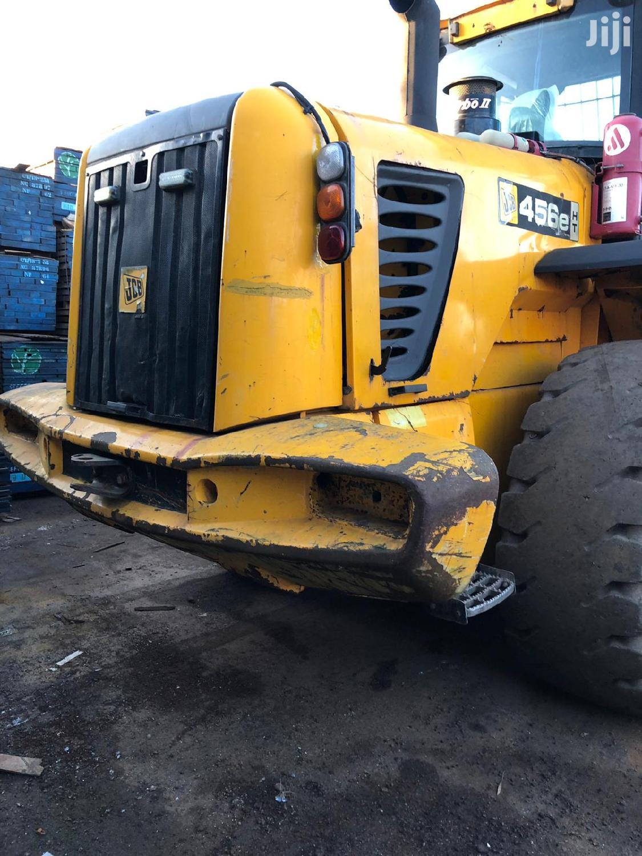 Archive: Great Deal On JCB 456 EHT Wheel Loader!
