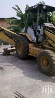 A Caterpillar Bulldozer Backhoe For Hire On Affordable Price   Automotive Services for sale in Greater Accra, Tema Metropolitan
