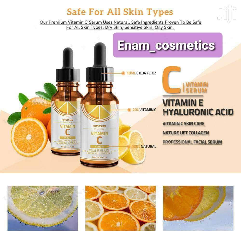Archive: Vitamin C Serum