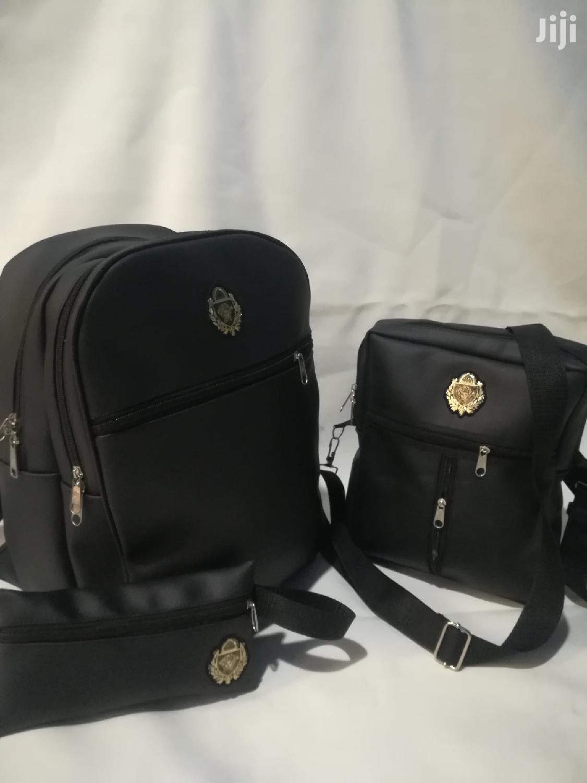 Quality Backpack Set