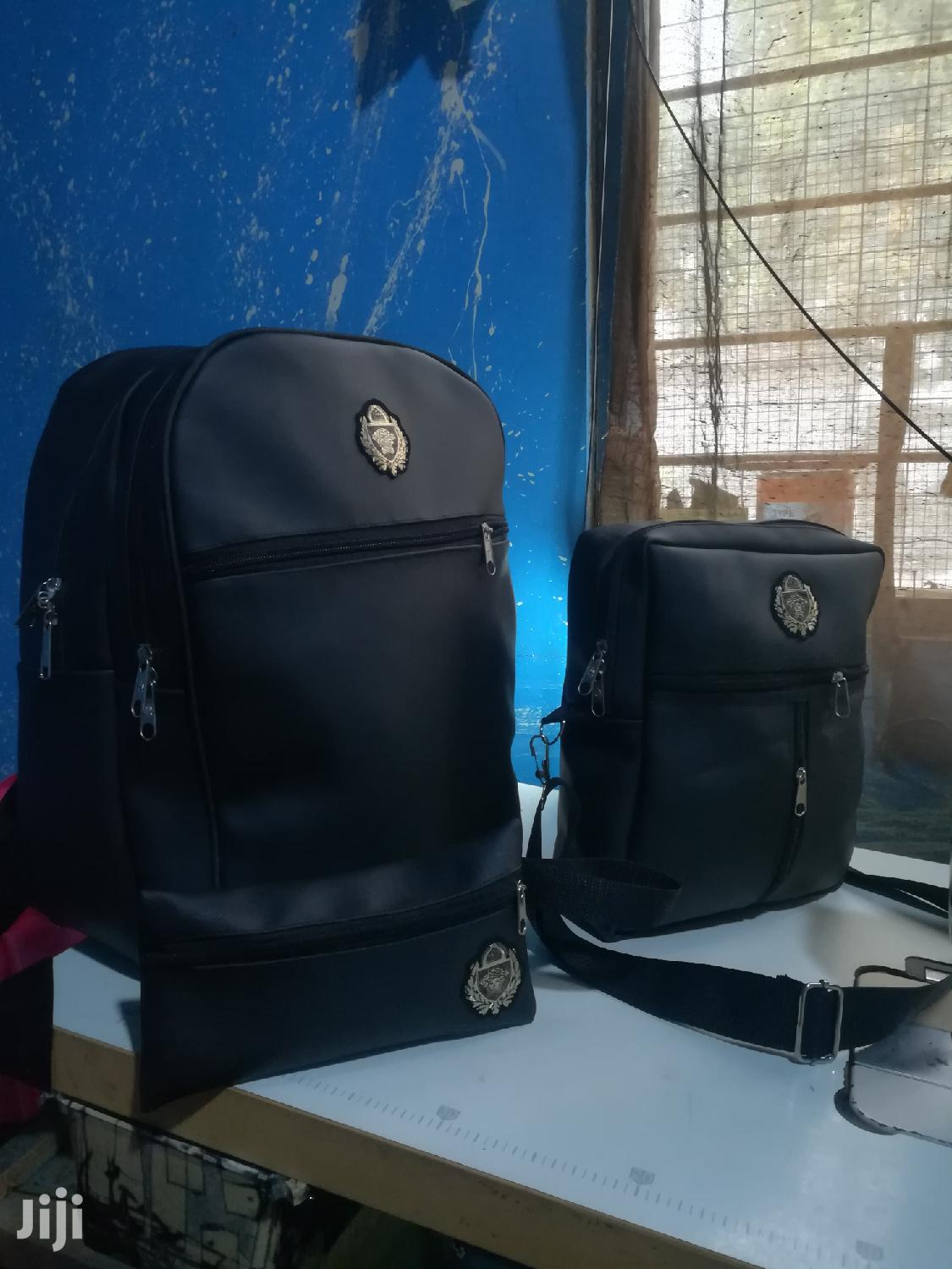 Quality Backpack Set   Bags for sale in Achimota, Greater Accra, Ghana
