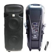 Prestige Bluetooth Rechargeable Speaker Ps12215bt-wb   Audio & Music Equipment for sale in Greater Accra, Achimota