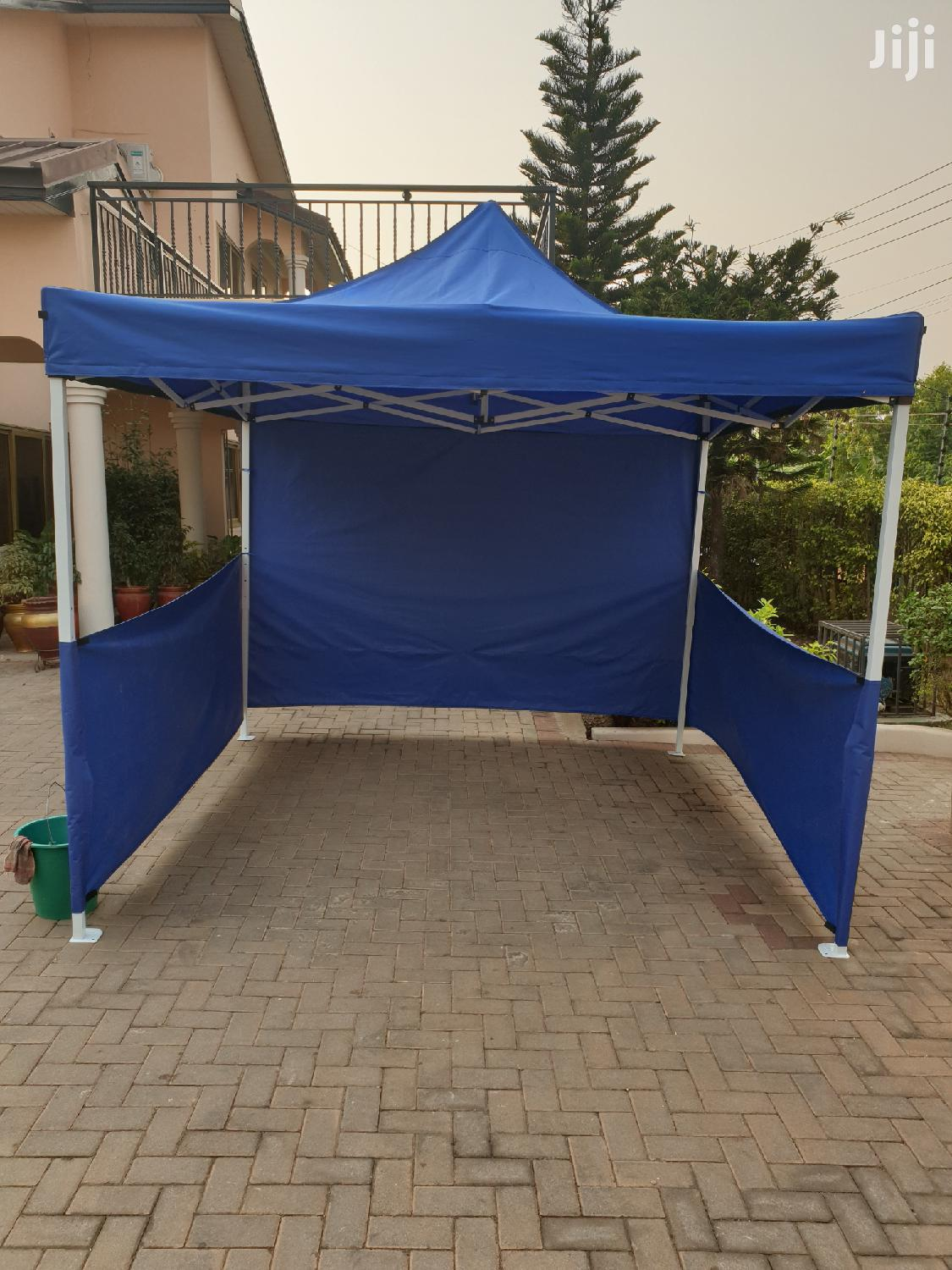 Event Canopies