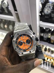 AP Royal Oak Offshore Orange Dial (REPLICA)   Watches for sale in Greater Accra, Adenta Municipal