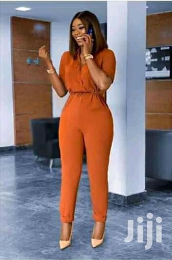 Classic Jumpsuit   Clothing for sale in Ga South Municipal, Greater Accra, Ghana