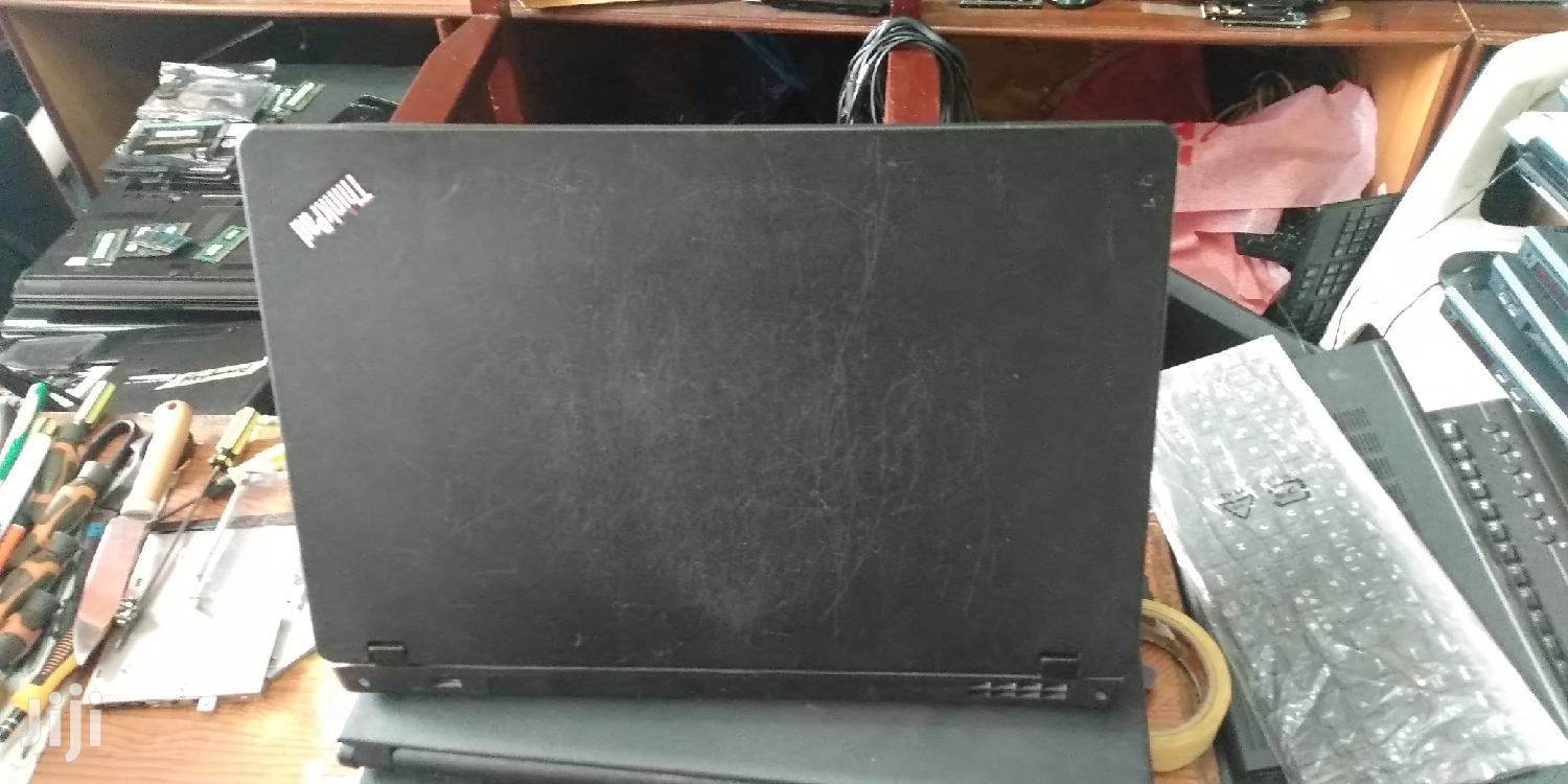Laptop Lenovo ThinkPad Edge E520 4GB Intel Core i3 HDD 320GB | Laptops & Computers for sale in Adabraka, Greater Accra, Ghana
