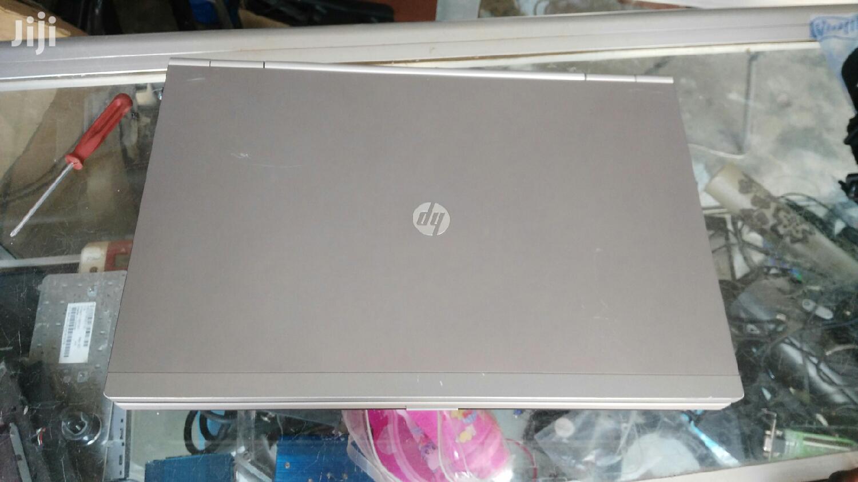 Laptop HP EliteBook 8560P 6GB Intel Core i5 HDD 500GB | Laptops & Computers for sale in Kumasi Metropolitan, Ashanti, Ghana