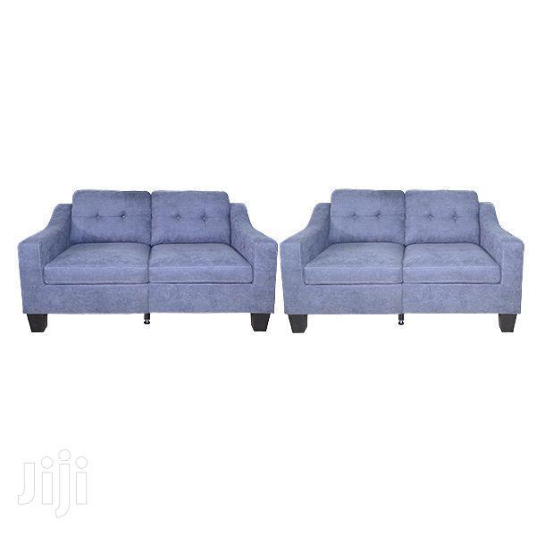 5 Seater Sofa Set (3+2)