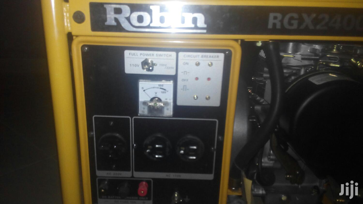 Brand New Generator | Electrical Equipment for sale in Avenor Area, Greater Accra, Ghana