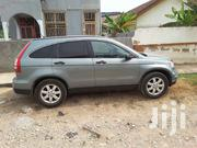 Honda CR-V 2010 Green | Cars for sale in Greater Accra, Dansoman