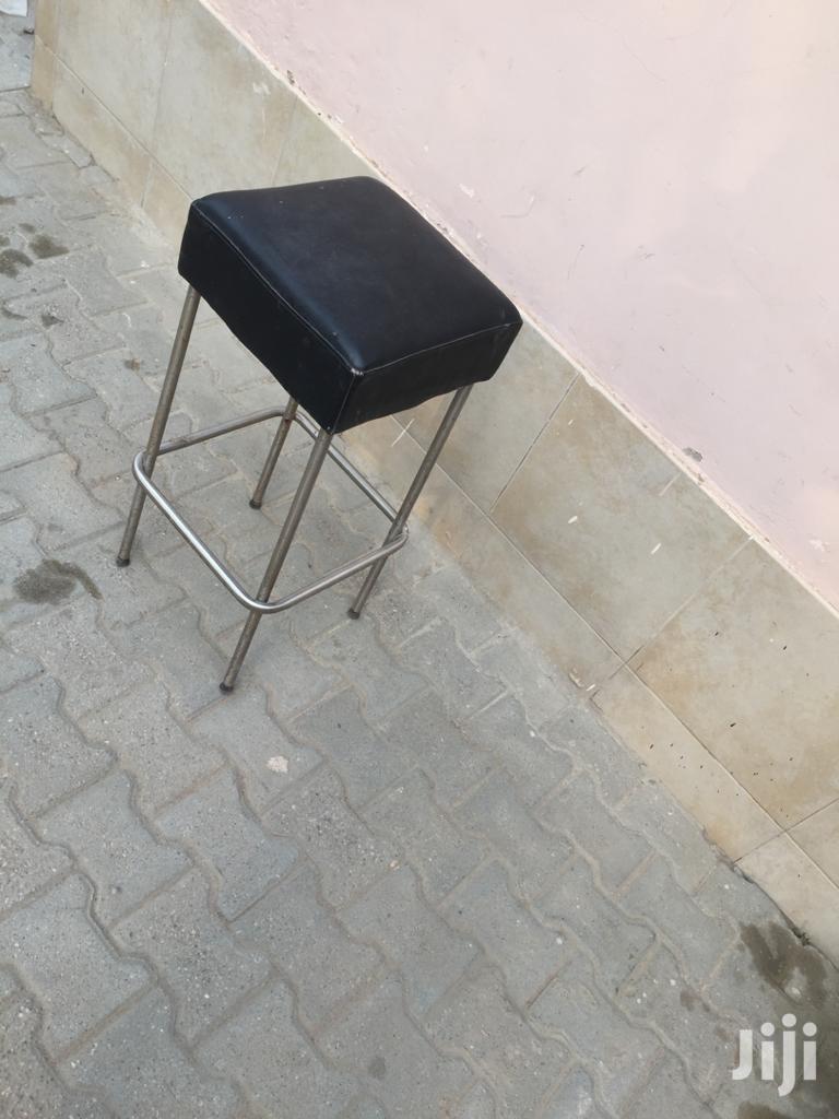 High Bar Chair   Furniture for sale in Awutu Senya East Municipal, Central Region, Ghana