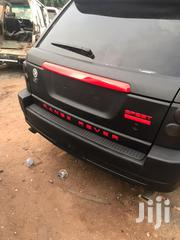 Land Rover Range Rover Sport 2008 4.2 V8 SC Black | Cars for sale in Greater Accra, Adenta Municipal
