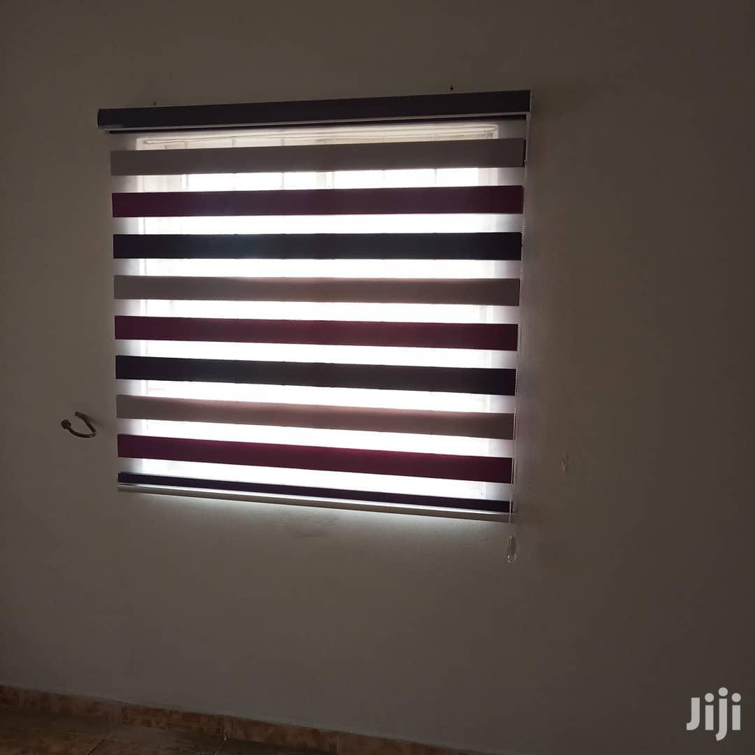 Modern Window Curtain Blinds For Homes And Offices