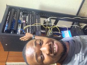 Systems And Network Administrator/ Help Desk Technician | Computing & IT CVs for sale in Brong Ahafo, Sunyani Municipal