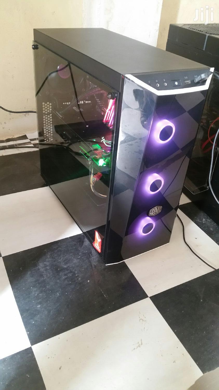 New Desktop Computer Asus 16GB Intel Core i7 HDD 2T | Laptops & Computers for sale in Kumasi Metropolitan, Ashanti, Ghana