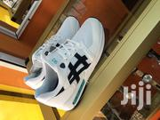 White Asics Sneaker   Shoes for sale in Greater Accra, Darkuman