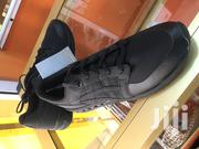 Black Asics Sneaker   Shoes for sale in Greater Accra, Darkuman